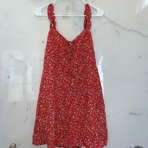 Sundae Muse Beautiful Summer Dress